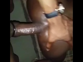 Good Raw Dick in Ass