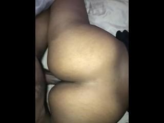 Creamy backshots