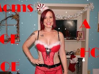 Stepmom's A Hoe Hoe Hoe - Christmas Edition Trailer