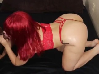 Latina fire fuck