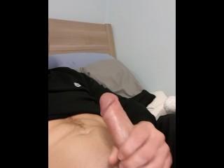 Gotmeister first handjob on Pornhub.com