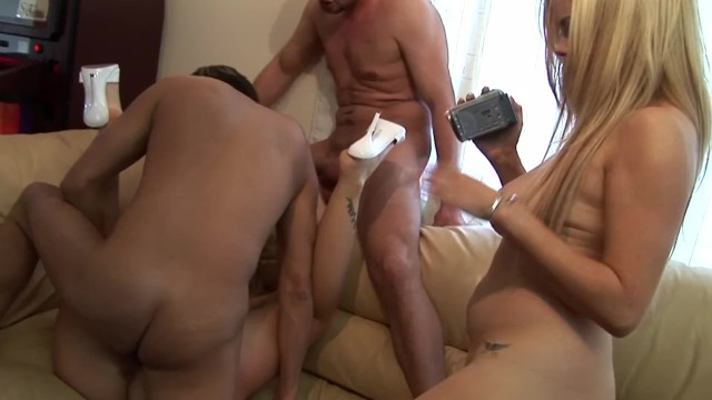 Anal swinges foursome 18