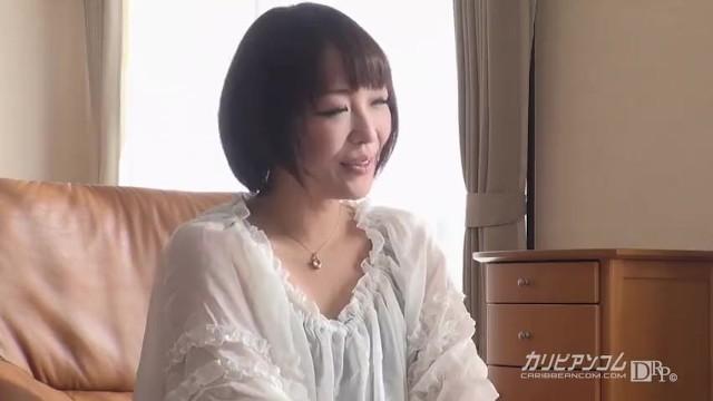 【無】ミュウ社長の痴女道育成調教 彩名ゆい Yui 9