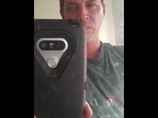 Celeb Sextape leaked of Cory Bernstein testing jock and plays w ass