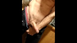 Wanna suck this ?