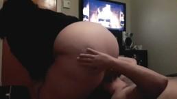 I like big butt and I cannot lie