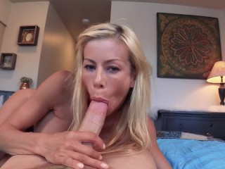 Image Crush on Stepmom -Alexis Fawx POV ~FULL VID~