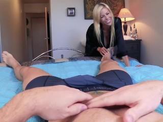 Korak mama pov porno