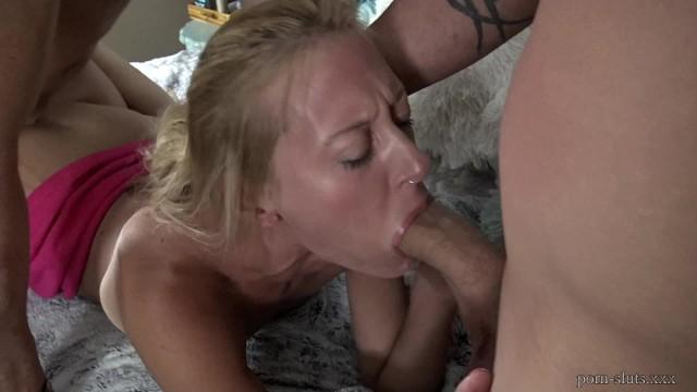 Atlanta swinger video - Atlanta freaky swingers - brutally fuck wife - with a huge 10 white cock