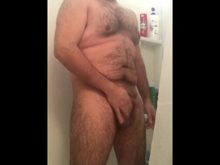 Shower TIME!
