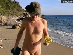 Cock & Flower Worship Greece - Lapjaz.com