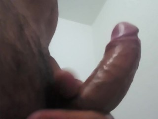 My Cock Got Realy Wet - Sir Dick of CumALot