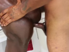 Brennus milo sucking dick eating ass and fucking