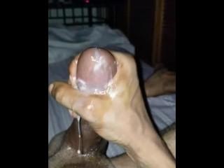 Creamy CumShot Ending!!!
