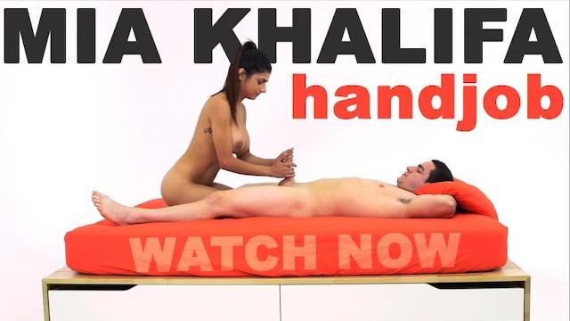 Mia Khalifa Solo Orgasm