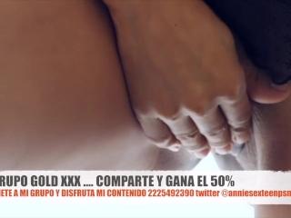 Actriz prono mexicana annie sex teen