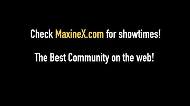 Streaming Gratis Video Nikita Mirzani Asian Star Maxine-X Gets Anal Creampied By Big Black Cock!