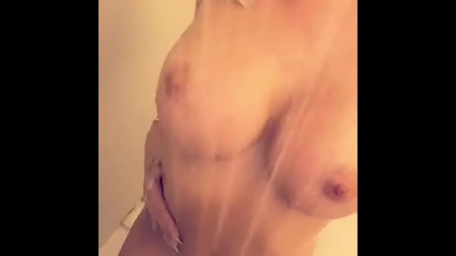 Shower Show with Squirt