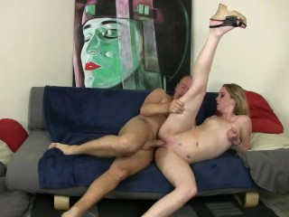 Classic american porn 2 part 8...