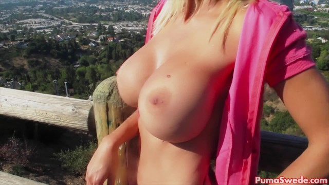 Amy tall blonde big tits Behind the scenes of porn valley fuck film flashing fucking