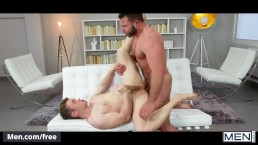 Men.com - Secret Affair Part 2 - Ass likcing and fucking preview