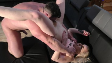 Mixed Wrestling Porno Sex Fight