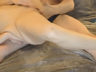 MARATHON EDGING AND FEMALE ORGASM DENIAL: Holiday Gift to Our Fans! #2