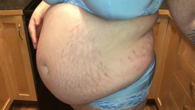 Bottom up system - Bbw alice sends you on a journey through her digestive system vore