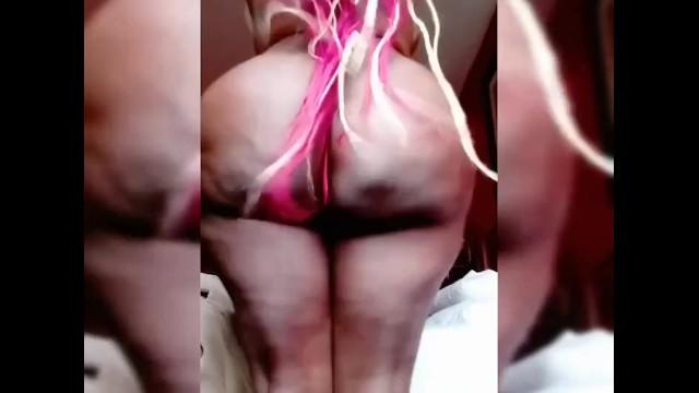 Mizzbeethebody onlyfans promo clip bbwts bad bitch 15