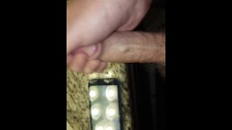 Jerking Off with Dirty Talk and Cumshot