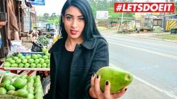 Bubble Butt Latina Ramassé Et Truqué Dans Le Sexe - #LETSDOEIT