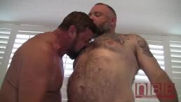 Mitch Davis & Kurt Jacobs
