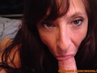 Sexy Marie enjoys Shadow's throbbing cock (Debut Video)(Real Couple)