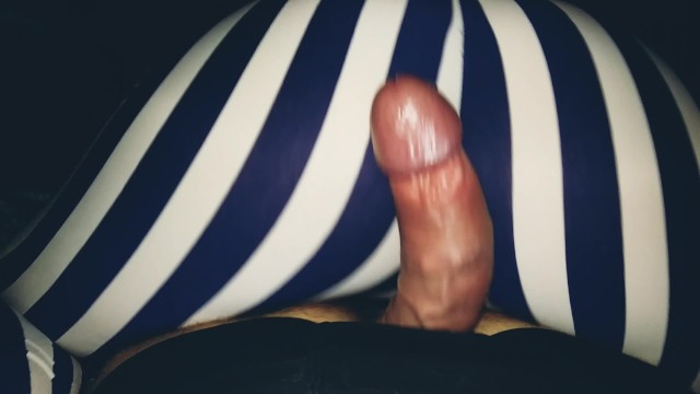My Young Milf Riding My Cock 17