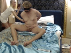 Kinky girl dominates Her daddy (Directed by Kevin)