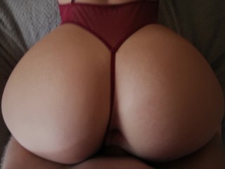 Preview 2 of Perfect Body gets Anal in a sexy lingerie - morningpleasure
