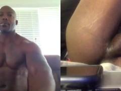 Coach Nat & Zachary Skype Fuck (HD) [FANTASY]