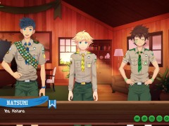 Scrub Behind Your Ears - Camp Buddy Hunter Route Part 14