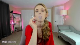 Very Casual Morning Smoke and Chat, Teaser for My Fanclub