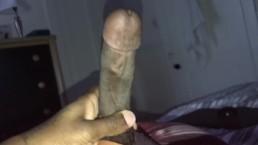 Quick masturbation