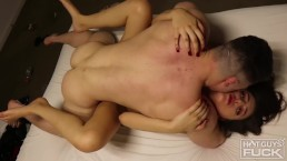 18yo Latina TEEN Takes HER First HUGE COCK and screams.