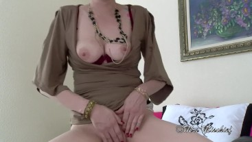 You Took Your Dads Viagra?! - Mrs Mischief fauxcest taboo (step) mom pov
