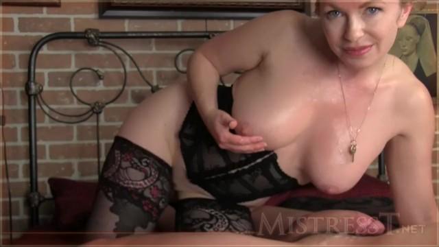 Mistress t pornhub