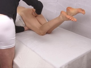 Erotic massage till Orgasm 4K, comment what makes you squirt