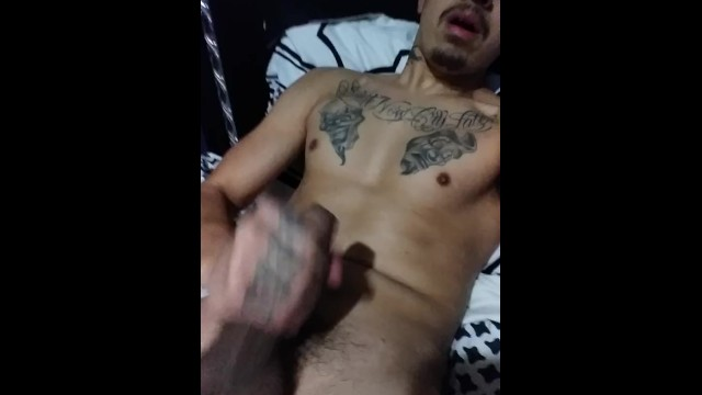 How often do you jack off - Jacking off and cumming for you