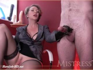 Sex slave to serve male...