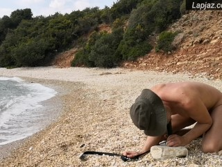 Beach Naked Hiking Solo Male Anal Creampie - Lapjaz.com Ecosexual Ecoporn