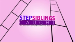 StepSiblingsCaught - Turning To Her Step Brother After Breakup S8:E7