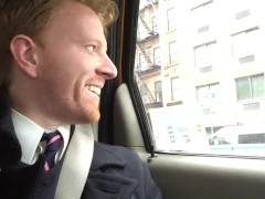 I Ride in a Taxi and Don't Have Sex With the Driver