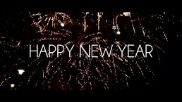 Happy New Year !!!!!!!!!